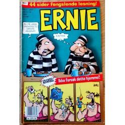 Ernie: 1999 - Nr. 2 - 44 sider fengslende lesning!