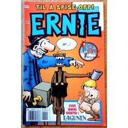 Ernie: 2006 - Nr. 11 - Til å spise opp!