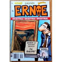 Ernie: 2006 - Nr. 1 - Ekstra! Ekstra! Ekstra!