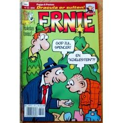 Ernie: 2000 - Nr. 12 - God jul, Spencer!