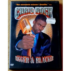 Chris Rock - Bigger & Blacker (DVD)