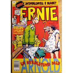 Ernie: 1996 - Nr. 5 - En hyrdestund med Arnold