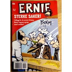 Ernie: 2005 - Nr. 1 - Sterke saker!