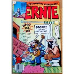 Ernie: 1997 - Nr. 7 - Guddommelig fiskefarse