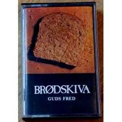 Guds Fred: Brødskiva - Sanger fra Bibelen (kassett)