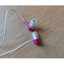 Pene rosa høreplugger