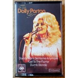 Dolly Parton: The Dolly Parton Story (kassett)