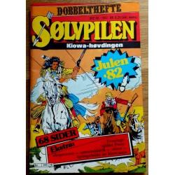 Sølvpilen: Julen 1982 - Dobbelthefte