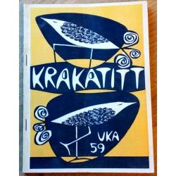 Krakatitt (UKA 1959)