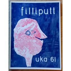 Filliputt (UKA 1961)