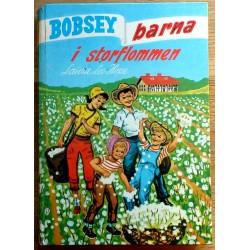 Bobsey-barna: Nr. 47 - Bobsey-barna i storflommen