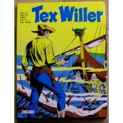 Tex Willer: 1981 - Nr. 12