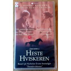 Hesteviskeren (VHS)