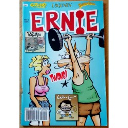 Ernie: 2005 - Nr. 11 - Twang!
