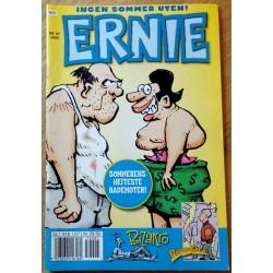 Ernie: 2005 - Nr. 7 - Sommerens heiteste bademoter!