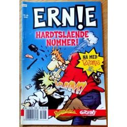 Ernie: 2005 - Nr. 6 - Hardtslående nummer!