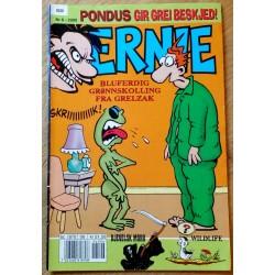 Ernie: 2000 - Nr. 6 - Pondus gir grei beskjed!