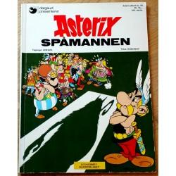 Asterix: Nr. 19 - Spåmannen - 1. opplag