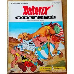 Asterix: Nr. 26 - Odysse - 1. opplag