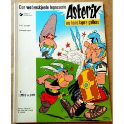 Asterix: Nr. 1 - Asterix og hans tapre gallere
