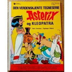Asterix: Nr. 2 - Asterix og Kleopatra