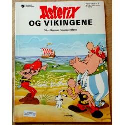 Asterix: Nr. 3 - Asterix og vikingene