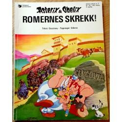 Asterix: Nr. 7 - Romernes skrekk!