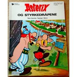 Asterix: Nr. 10 - Asterix og styrkedråpene