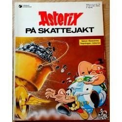 Asterix: Nr. 13 - På skattejakt