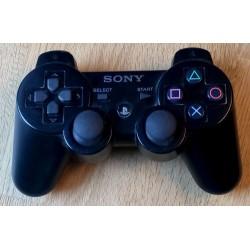 Playstation 3: Sony håndkontroll