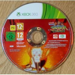 Xbox 360: Naruta Shippuden Ultimate Ninja Storm Revolution (Bandai Namco)