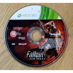 Xbox 360: Fallout New Vegas (Bethesda)