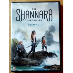 The Shannara Chronicles: Season 1 (DVD)