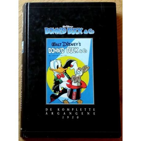 Donald Duck & Co: De komplette årgangene 1950