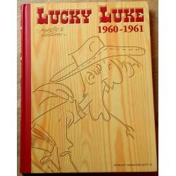 Lucky Luke: 1960 - 1961