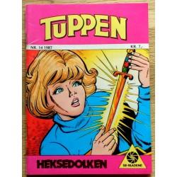 Tuppen: 1987 - Nr. 14 - Heksedolken