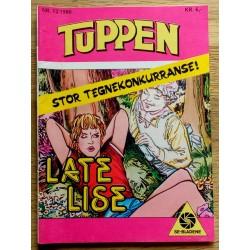 Tuppen: 1986 - Nr. 12 - Late Lise