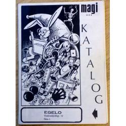 Egelo Magi-katalog