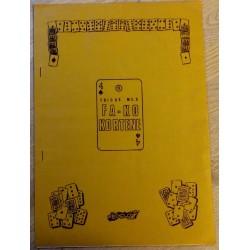 Egelo: 15 tricks med Fa-Ko kortene