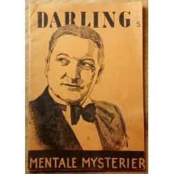 Aage Darlings Mentale Mysterier