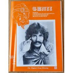 Genii: The International Conjurors' Magazine: 1980 - May