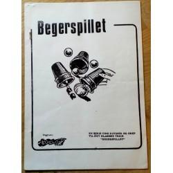 Egelo: Begerspillet - En serie fine rutiner og grep til det klassiske trick Begerspillet