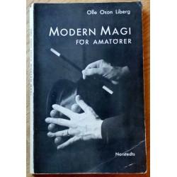 Modern magi för amatörer