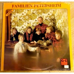 Familien Petersheim (LP)