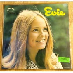 Evie synger (LP)