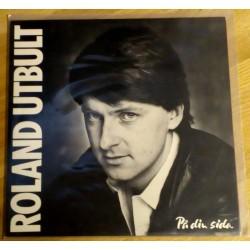 Roland Utbult: På din sida (LP)