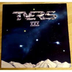 Tvers III (LP)