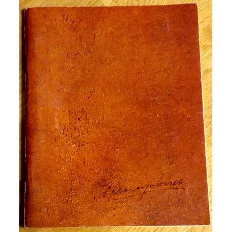 Indiana Jones & The Last Crusade: Henry Jones' Grail Diary