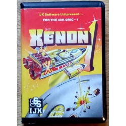 ORIC-1: Xenon 1 (IJK Software Ltd)