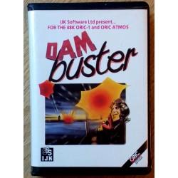 ORIC-1: Dam Buster (LJK Software)